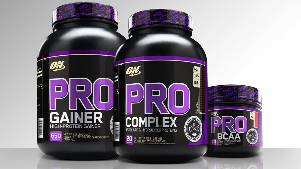 مكمل اوبتوميوم نيوترشن برو كومبليكس-Optimum Nutrition Pro Complex