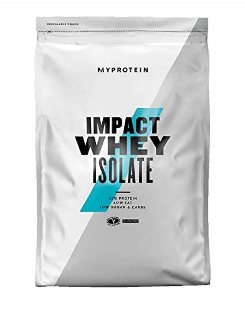 مكمل ماي بروتين إمباكت-MyProtein Impact Whey Isolate