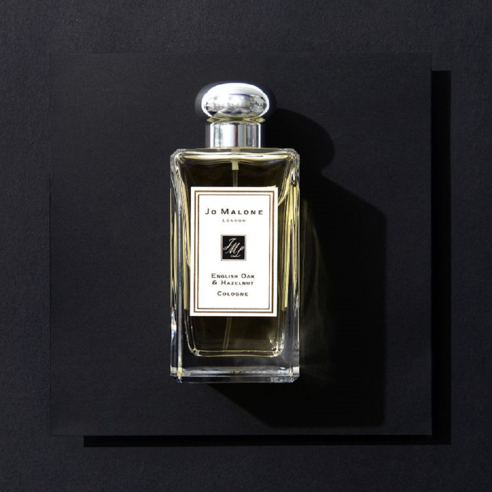 عطر Jo Malone London English Oak & Hazelnut