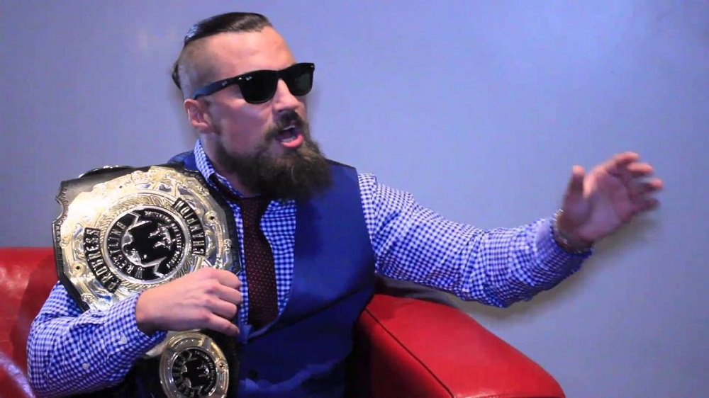 مارتي سكورل-Marty Scurll