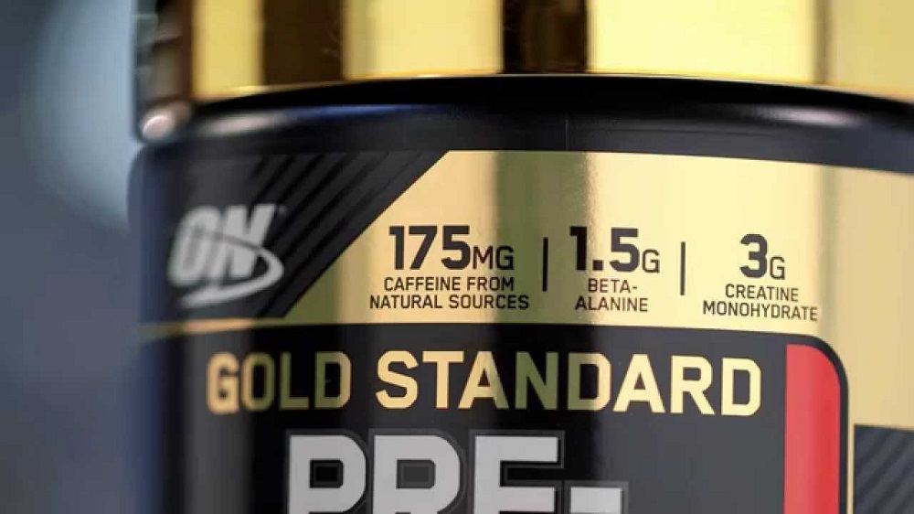 مكمل اوبتيموم  جولد ستاندرد-Optimum Gold Standard