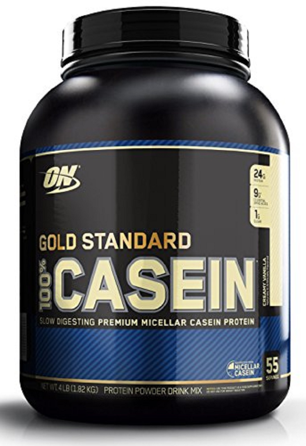 مكمل اوبتيموم نيوترشن واي جولد ستاندرد-Optimum Nutrition Gold Standard