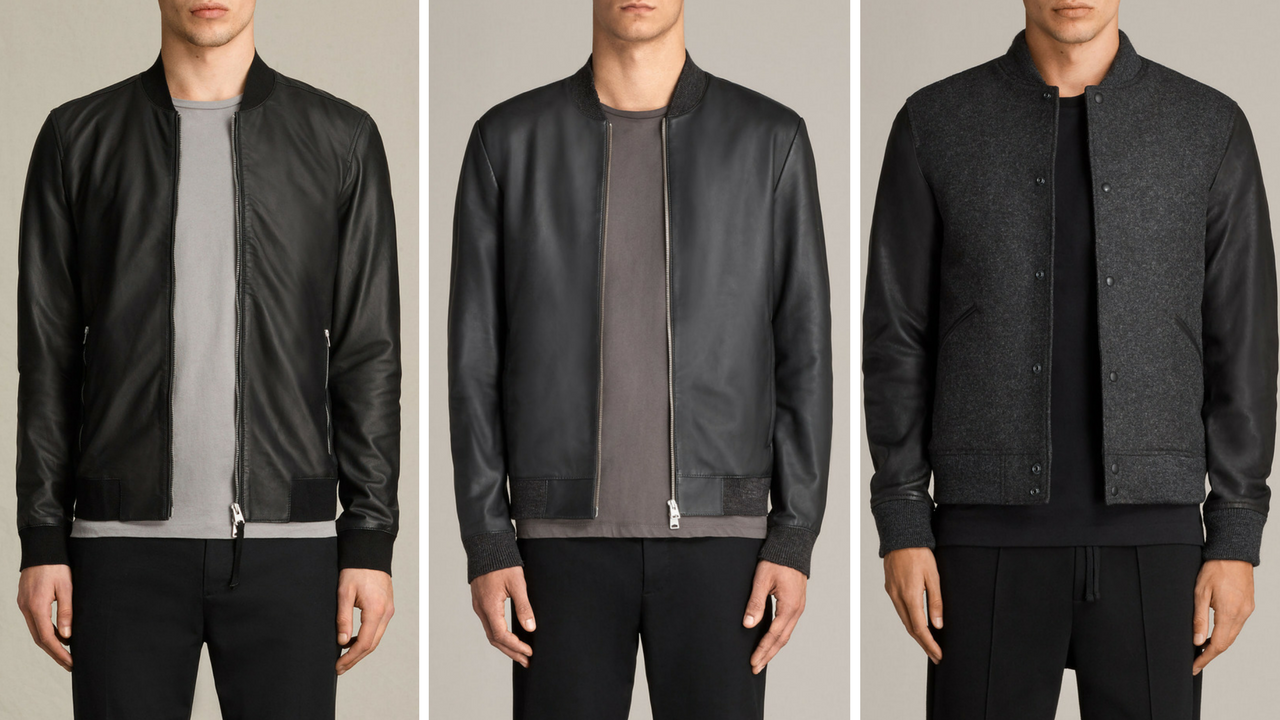 Where to buy leather jackets for women