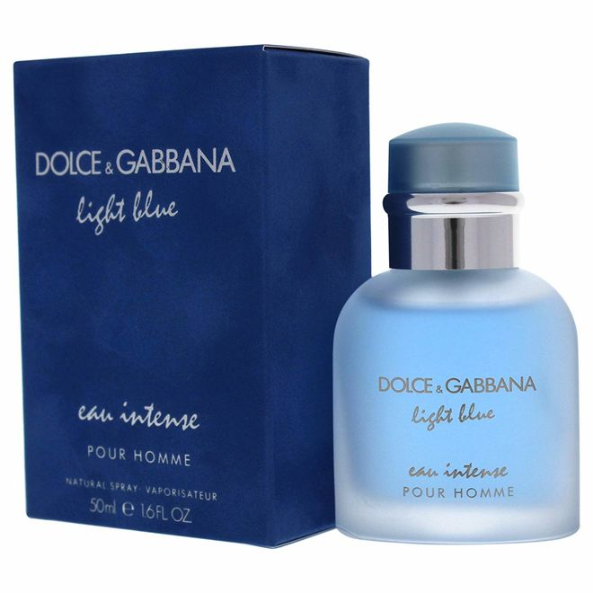 """Light Blue"" by Dolce and Gabbana"
