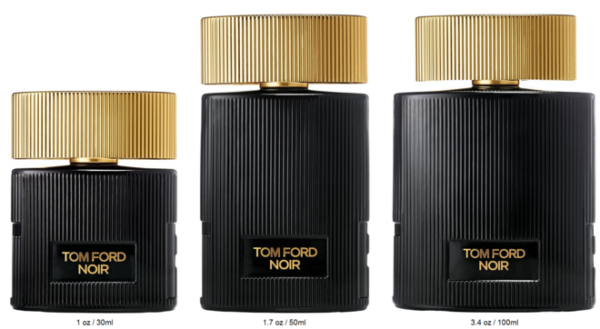 """Noir"" by Tom Ford"