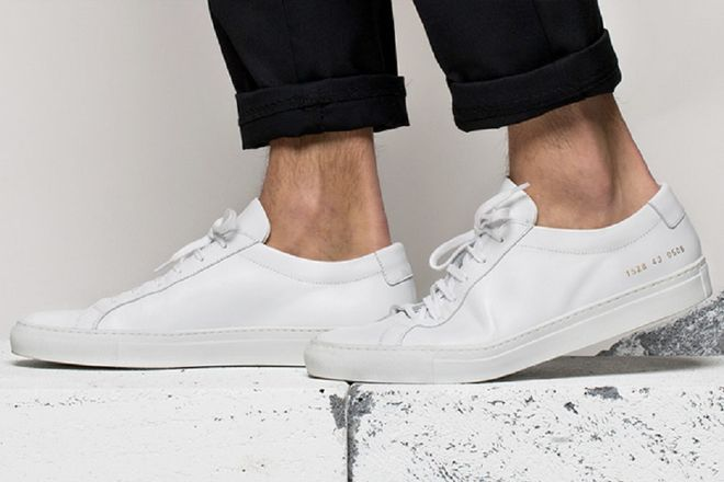 أحذية كومن بروجيكتس - Common Projects- الرياضية